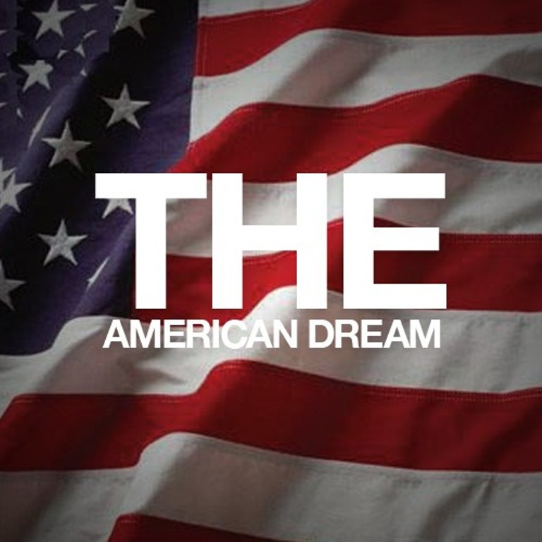 American dream still alive essay