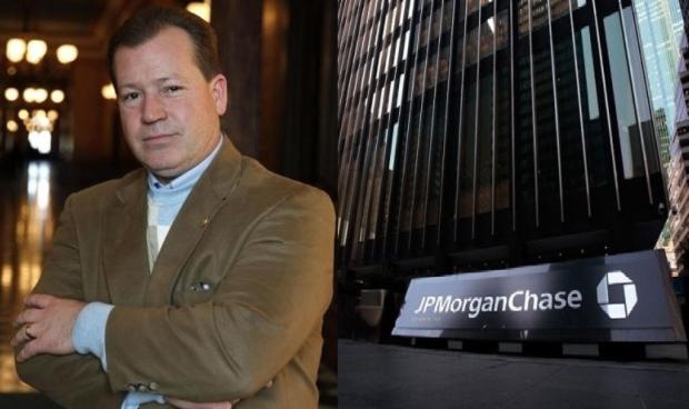 JP Morgan & Richardville
