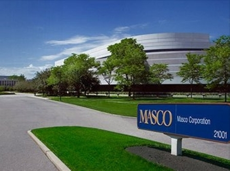BREAKING NEWS Masco Corporation