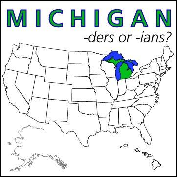 Michiganians