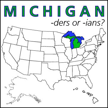 Michiganians